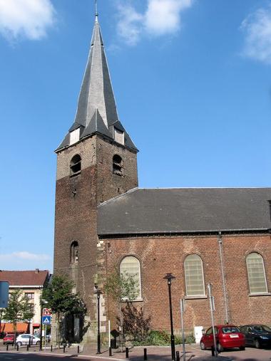 photo de Saint-Victor