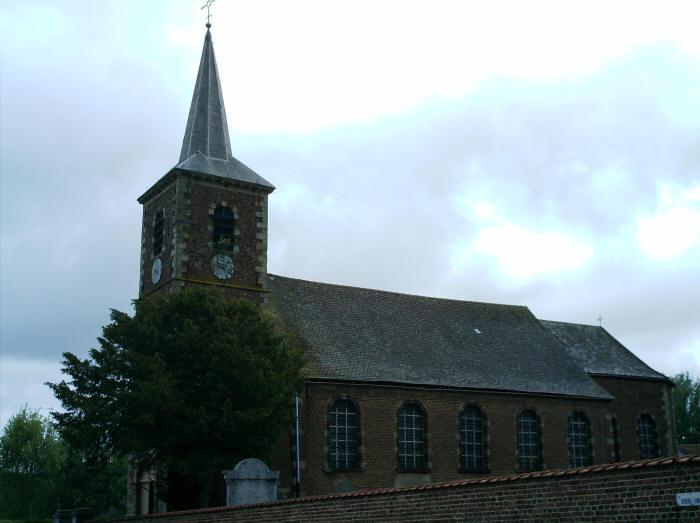 photo de Saint-Nicolas